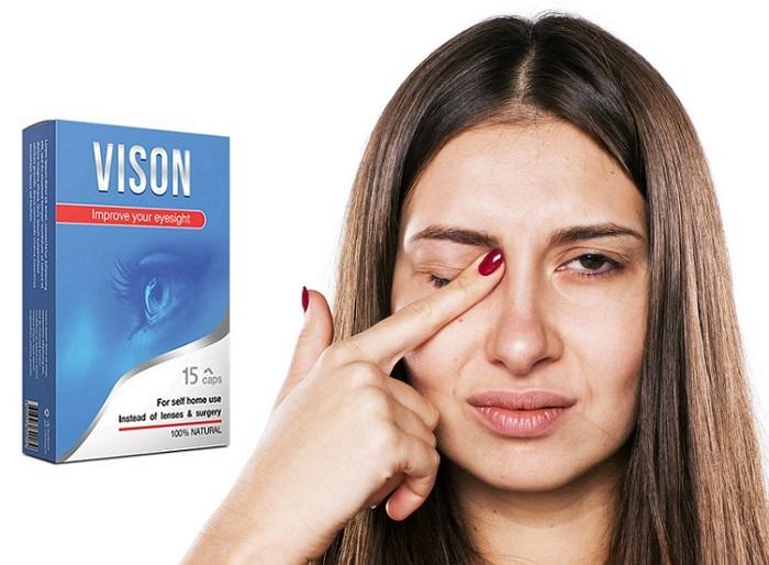 Vison pentru viziune: este 100% eficient în menținerea și protejarea vederii!