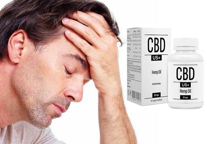 CBDus plus din hipertensiune arterială: normalizați presiunea, întărește sănătatea și prelungește viața!