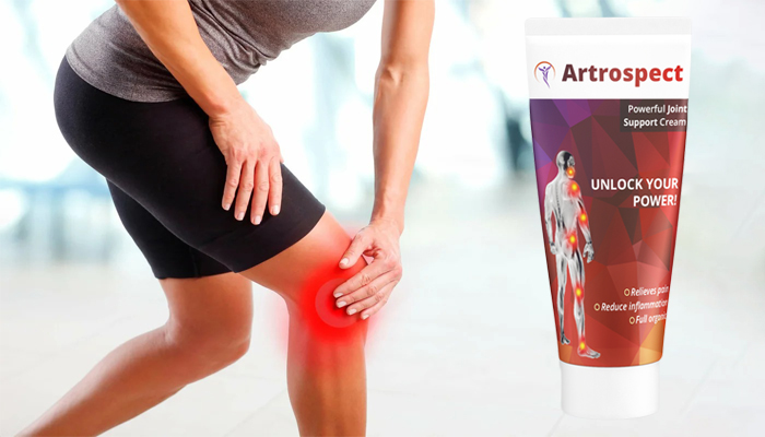 Artrospect pentru articulații: cel mai bun remediu pentru durerea articulară și osoasă