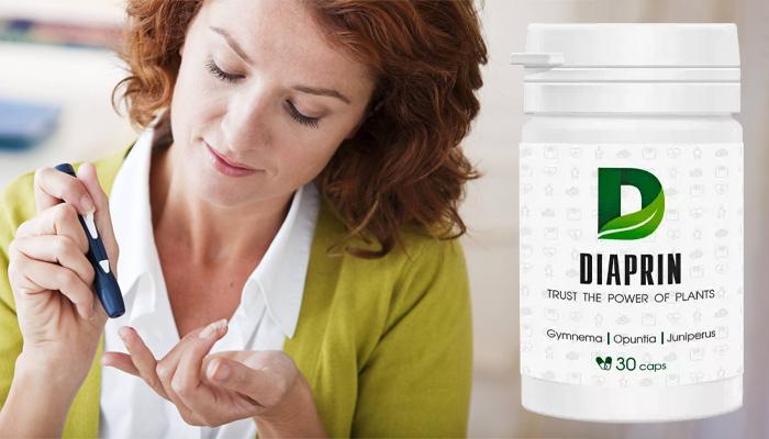 Diaprin împotriva diabetului: elimină complicațiile și face viața mai ușoară pentru diabet