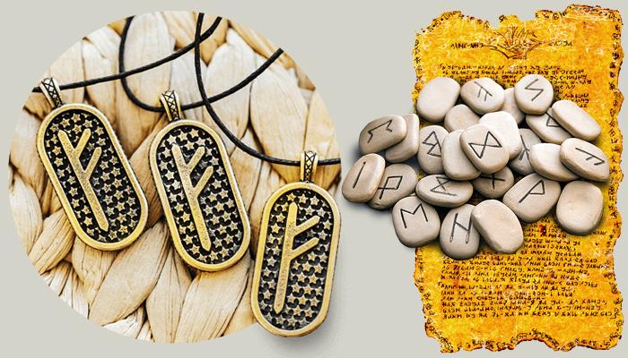 Fehu amulet pentru bogăție: scăpați de eșecuri și pierderi cu puterea antică a runelor scandinave!