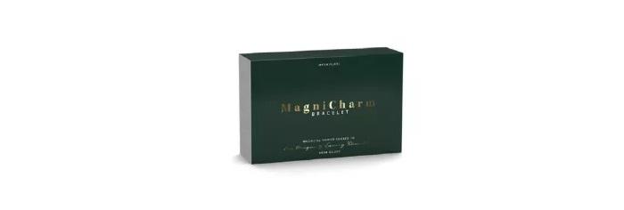 MagniCharm Bracelet vei potoli durerea în 7 minute, iar în 28 de zile o vei elimina pentru totdeauna!