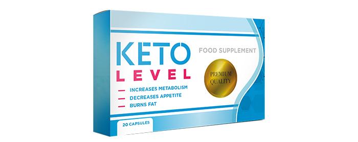 Keto Level pentru pierderea în greutate: lovitură dublă asupra kilogramelor în plus!