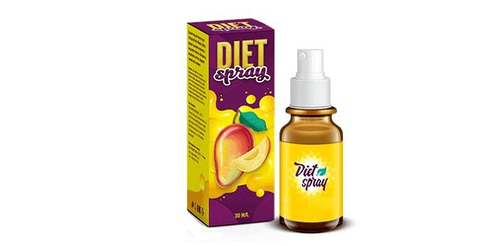 spray de pierdere în greutate)
