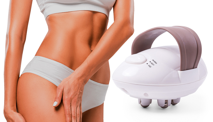 Anticellulite massager: aparat de masaj anticelulitic pentru corp