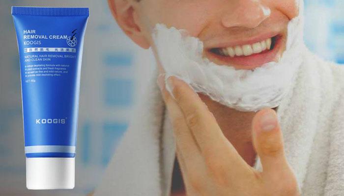 Razorless Shaving pentru îndepărtarea părului: un nou standard de ras - fara masina de ras!