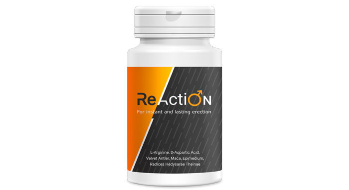 ReAction pentru potență: activizați o potență forte la orice vârstă