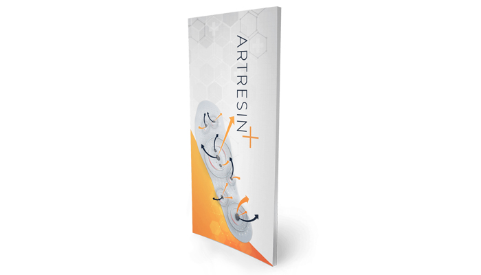 Artresin Plus împotriva durerii: tratamentul de 4 săptămâni elimină durerea