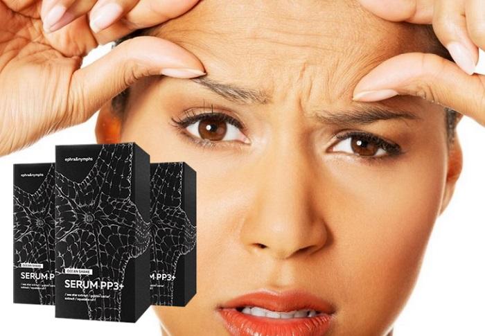 SERUM PP3 rid: păstraţi-vă frumuseţea şi senzualitatea chiar şi după 30de ani!