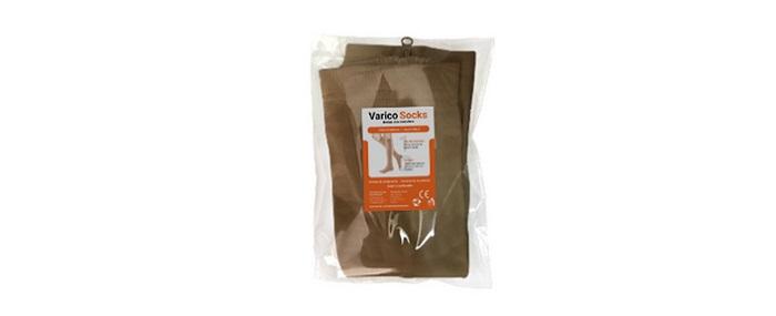 VaricoSocks varice: scuti de durere și greutate în picioare!