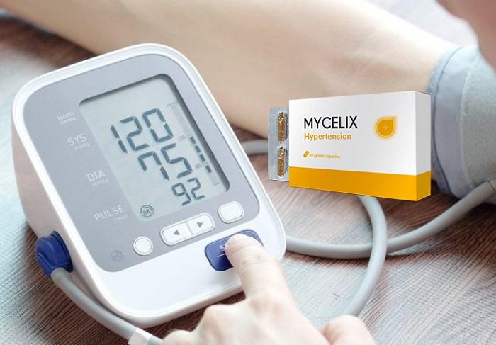 Mycelix da ipertensione: eliberează organismul de toate tipurile de paraziți!