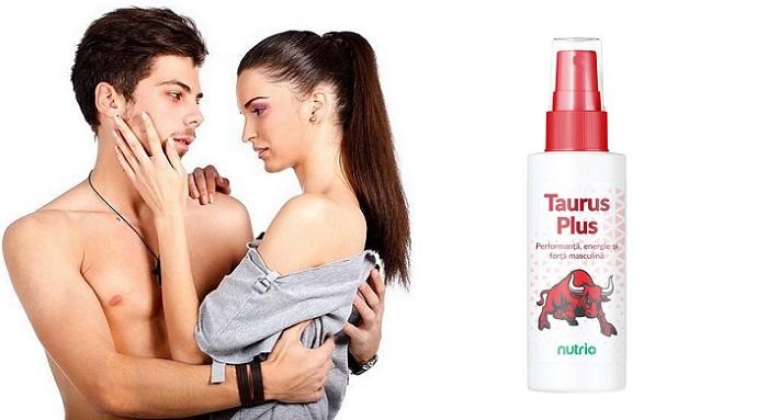 Taurus Plus pentru potență: reînnoiți-vă viața intimă!