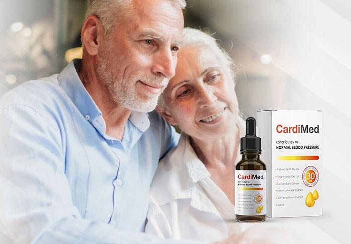 CardiMed din hipertensiune arterială: pentru a învinge rapid hipertonia și simptomele ei!