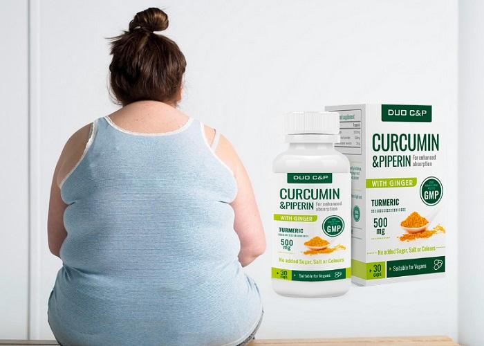 DUO C&P pentru pierderea în greutate: puterea naturii pentru pierderea eficientă în greutate!