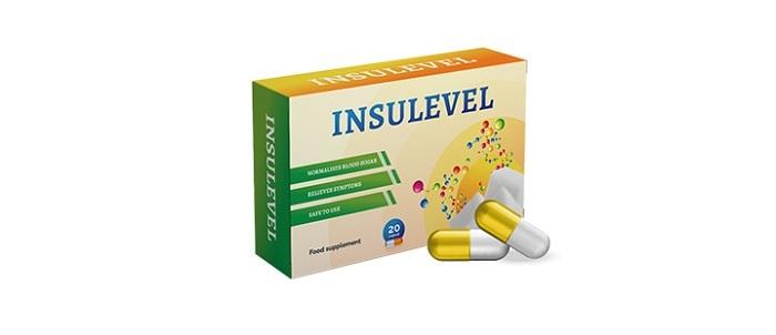 INSULEVEL din diabet: tine diabetul sub control!