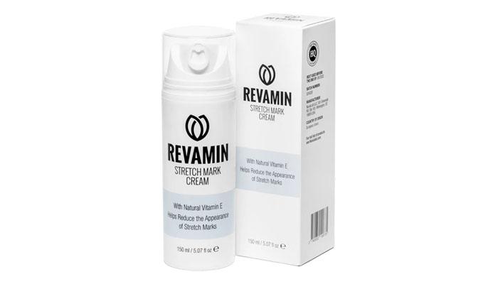 Revamin Stretch Mark: o soluție împotriva vergeturilor!