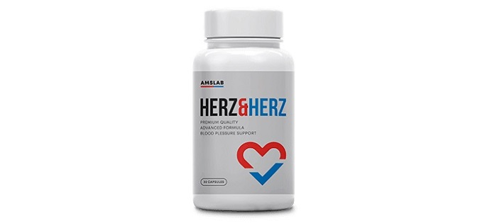 Herz&Herz de la hipertensiune arterială: impotriva hipertensiunii și a tuturor simptomelor acesteia!