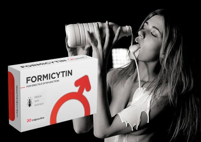Formicytin per la potenza: formula perfectă testată în timp pentru O VIAȚĂ SEXUALĂ ÎMPLINITĂ!