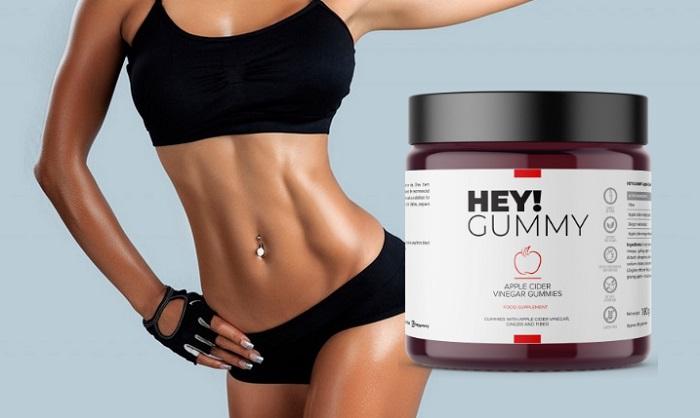 HEY!GUMMY pentru pierderea în greutate: care te vor ajuta să-ți consolidezi imunitatea, să slăbești și să-ți îmbunătățești starea de spirit!