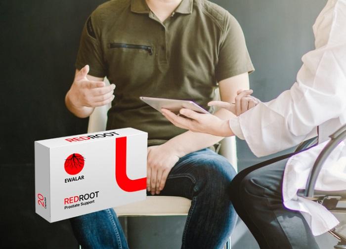 Red Root pentru potență: instrument profesional pentru mărirea puterii masculine!