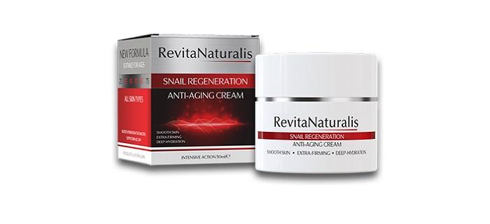 RevitaNaturalis din riduri: un concentrat de tinerețe pentru pielea ta!