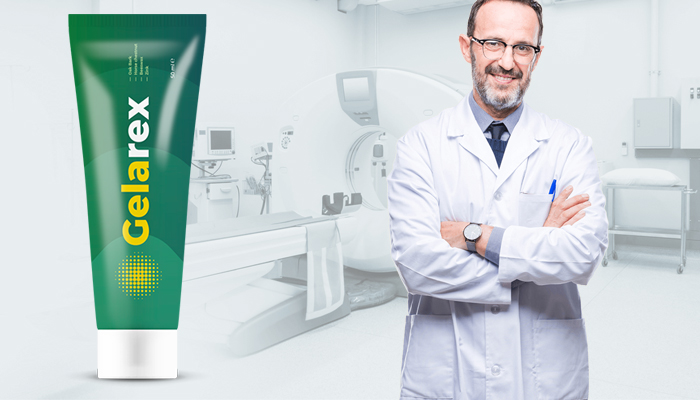 GELAREX împotriva hemoroizilor: tratamentul eficient al hemoroizilor