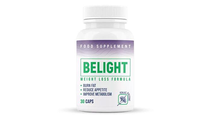 Belight pentru slabire: normalizarea greutății fără griji și efort suplimentar