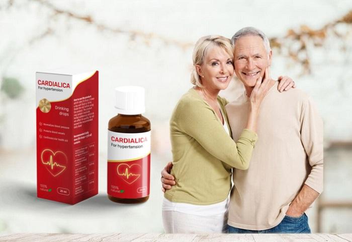 Cardialica din hipertensiune arterială: AJUTOR RAPID PENTRU INIMĂ ȘI VASELE!